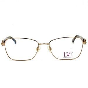Diane Von Furstenberg Eyewear Frame DVF8041 717 53